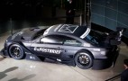 2012 BMW M3 DTM Concept Revealed