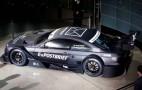 2012 BMW M3 DTM Concept Revealed