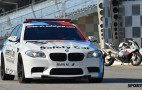 MotoGP Adopts 2012 BMW M5 As Official Safety Car