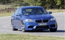 2012 BMW M5