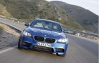 Upcoming BMW M5 Is The Fastest Sedan Around Nürburgring