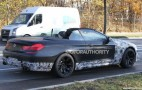 2013 BMW M6 Gran Coupe Spied, 2013 GT500 Prototype Auction, SRT8 Recall: Car News Headlines