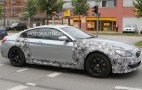 New Cadillacs, BMW M6 Spy Shots, F1 In New Jersey: Car News Headlines