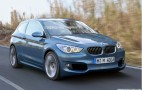 BMW To Launch FWD Hybrids In 2014