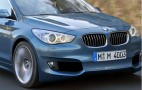 Rendered: 2012 BMW Minicar