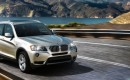 2013 BMW X3 Gets New Turbo Four-Cylinder Engine