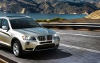 2013 BMW X3 Priced From $39,395