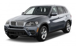 2012 BMW X5 Photos