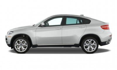 2012 BMW X6 Photos