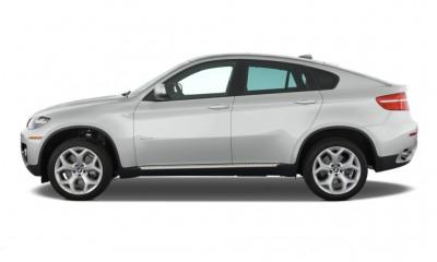 2012 BMW X6 Photos