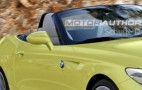 Preview: 1-Series-based 2012 BMW Z2 Roadster