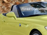 2012 BMW Z2 Roadster Preview