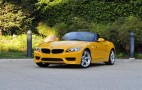 BMW Working On Harder-Edged Z4 Replacement: Report