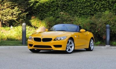 2012 BMW Z4 Photos