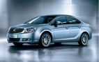 Buick's New Compact Sedan Launched In China, Coming To U.S. In 2011