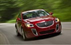 Buick Confirms Updated Versions Of Regal And LaCrosse