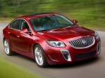 2012 Buick Regal Recalled For Parking Lamp Failure