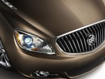 2012 Buick Verano teaser