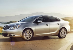 2012 Buick Verano: The Sounds Of Silence