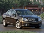 2012 Buick Verano