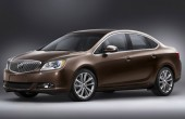 2012 Buick Verano Photos