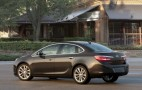 Buick Verano Driven, Karma Rebuts EPA, Saab In Danger: Today's Car News