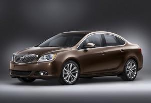 2014 Chevy Impala, 2013 Traverse, SL and GLK: Today's Car News