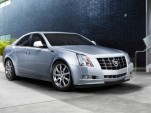 Cadillac Plans To Raise Prices &amp; Prestige