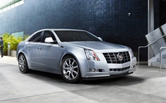 Cadillac Plans To Raise Prices & Prestige