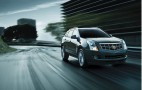 2012 Cadillac SRX Upgrades To New V-6