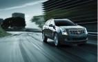 2012 Cadillac SRX Gets 300-HP 3.6-Liter V-6