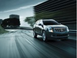 2012 Cadillac SRX Upgrades To New V-6