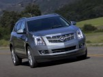 2012 Cadillac SRX
