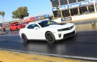 Chevy Goes In-Depth On 2012 Camaro ZL1's TapShift Tech: Video