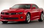 For The Second Year In A Row, Camaro Outpaces Mustang In Sales