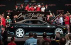 Barrett-Jackson Auctions First 2012 Chevrolet Camaro ZL1 For $250,000