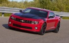 Chevrolet Camaro Voted Hottest Car At SEMA Again