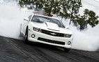 2012 Chevy COPO Camaro Runs 8.88-Second Quarter Mile: Video