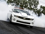 2012 Chevrolet COPO Camaro goes to limited production