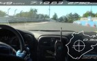2012 Corvette ZR1 Rips Up The 'Ring In 7:19.63: Video