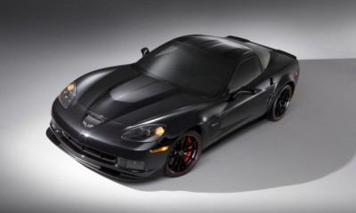 2012 Chevrolet Corvette Photos