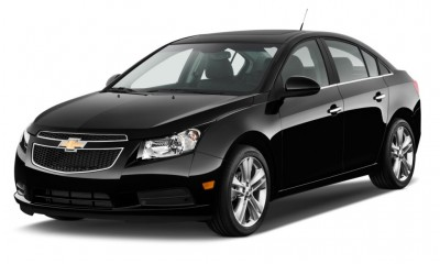 2012 Chevrolet Cruze Photos