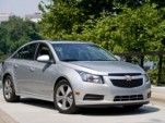 2012 Chevy Cruze And Sonic, Buick Verano Recalled For Airbag Trouble