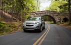 2014 Chevrolet Equinox, GMC Terrain Getting Eco eAssist Hybrid System?