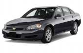 2012 Chevrolet Impala Photos