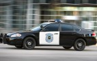 2012 Chevrolet Impala Improves Police Fleet Gas Mileage By 3 MPG