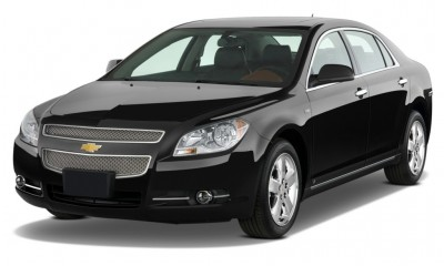 2012 Chevrolet Malibu Photos