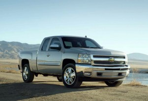 Chevrolet Gives 50 Trucks &amp; Vans To Hurricane Relief Efforts  