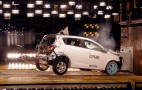 2012 Chevy Sonic Proves Small Can Be Safe, Earns Top Safety Pick