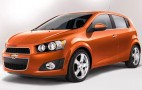 2012 Chevrolet Sonic Turbo Finally Gets Automatic Option